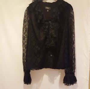 Dressbarn Collection Blouse